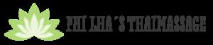 Phi Lhas Thaimassage Butzbach Logo