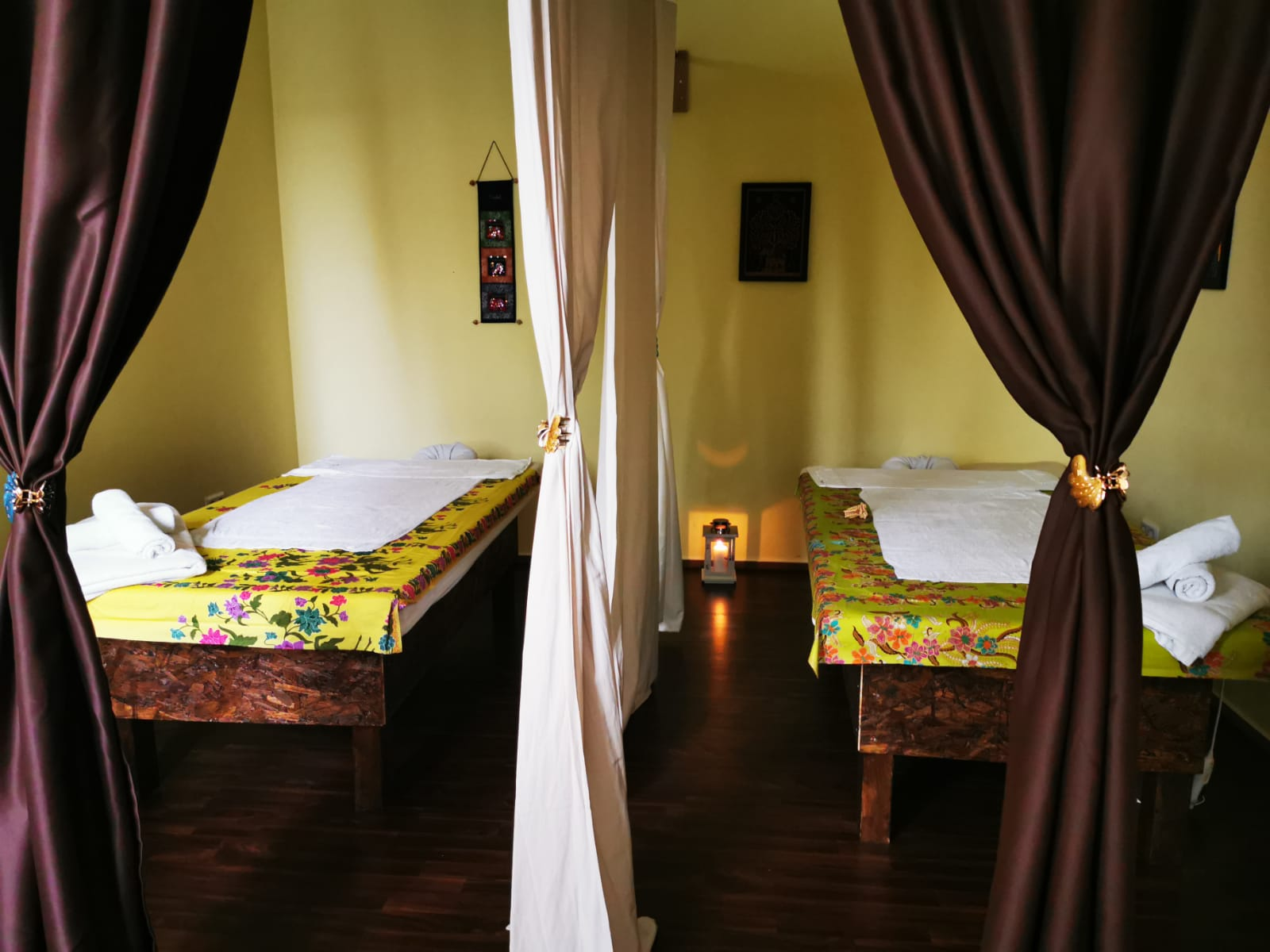 Phi Lha Thaimassage & Spa Butzbach
